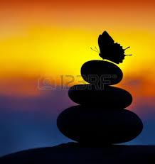 butterfly rock